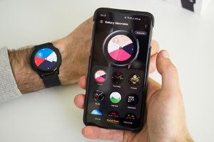 Here's every Samsung smartwatch and tablet launching later this year