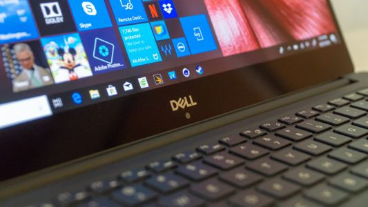 Get almost £350 off a Dell XPS 15 at Currys PC World's big payday sale