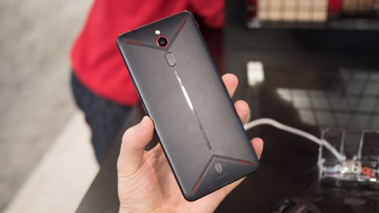 Nubia Red Magic 3 gaming smartphone launches