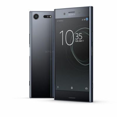 Sony Xperia XZ Premium Launched In The US