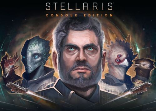 Stellaris real-time space strategy game lands on PS4 and Xbox One