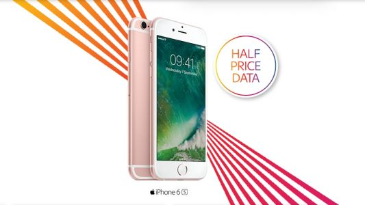 Sky Mobile is offering deals on top handsets including iPhones and Samsungs