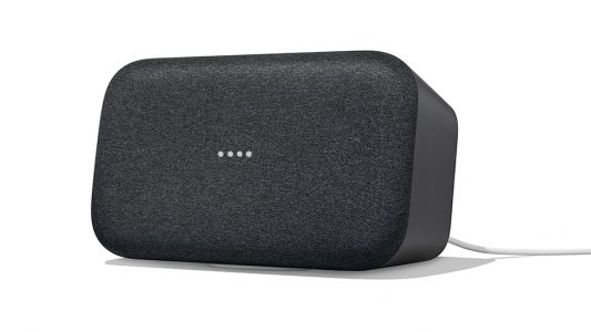 The Google Home Max price gets an incredibly rare discount