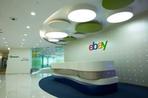 EBay Picks Up Google Pay Support Next Month