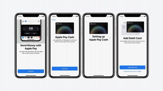 Apple Pay Cash international roll out appears imminent as iOS users in Spain, Ireland see feature