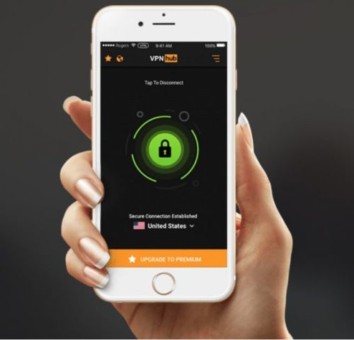 Pornhub Just Launched Its Own VPN