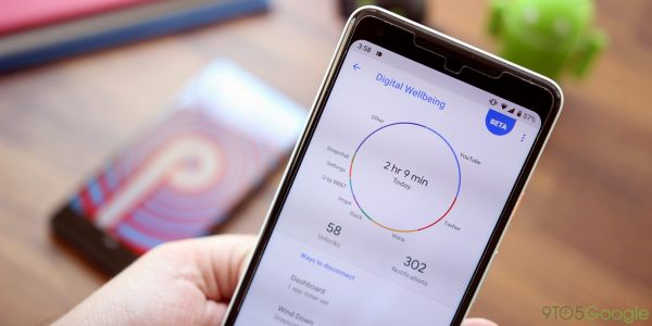 Nokia 7 Plus is the first non-Pixel device to get Google's Digital Wellbeing feature on Android 9 Pie