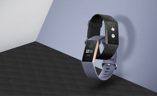 Fitbit Announces Charge 3, Confirms Price And Availability