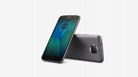 Moto G5S Plus: Preorders open now at $229, officially goes on sale September 29