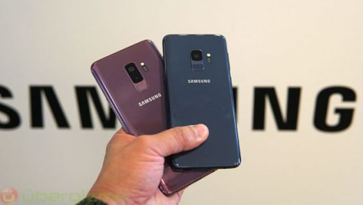 Samsung Galaxy S9, S9+ To Get ARCore In The Next Few Weeks