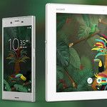 The official Carnival Theme for Sony Xperia smartphones now up for download