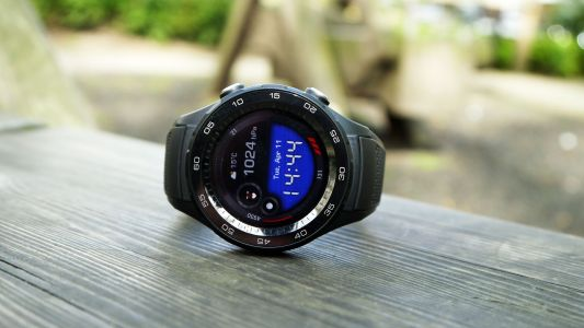 Huawei Watch 2 is at its cheapest price on Amazon right now