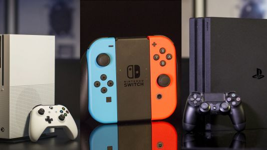 Nintendo and Sony tussle for top-selling console in 2018