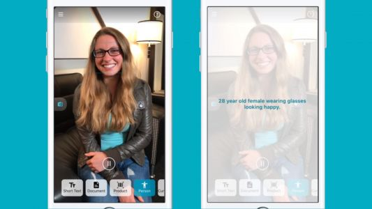 Microsoft app that lets the blind 'see' goes global, and gets serious upgrades