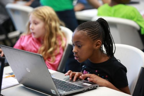 Hour of Code 2017: Unlock an exciting new world by taking a 'Hero's Journey'