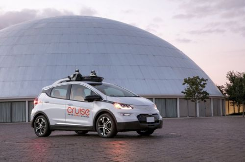 New report highlights limitations of Cruise self-driving cars