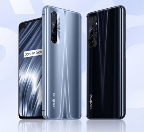 Realme X50 Pro Player smartphone gets official