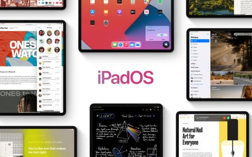 Apple releases iPadOS 14 with new widgets, Apple Pencil powerups, more