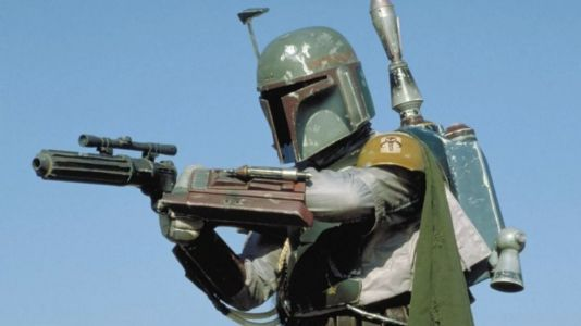 Solo sequel? A Boba Fett Star Wars movie is in the works