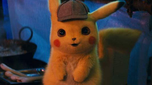 Ryan Reynolds is somehow perfect as Detective Pikachu in new Pokémon trailer