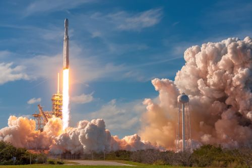 Four huge rockets are due to debut in 2020-will any make it?