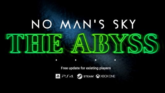 No Man's Sky: The Abyss gets spooky in time for Halloween
