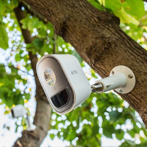 Smart Home Weekly: Add The NETGEAR Arlo Security Lights To Protect Your Home