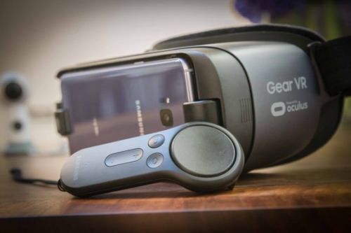 ARCore can add positional tracking to Gear VR
