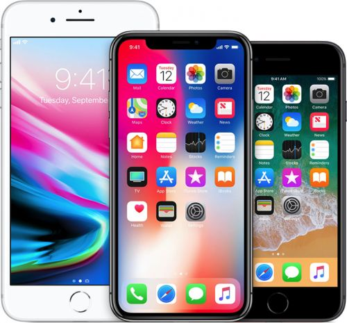 Qualcomm Wins Import Ban on iPhone 6s Through iPhone X in China, Apple Says All iPhone Models Remain Available