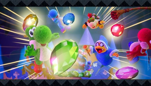 Yoshi's Crafted World Confirmed For March 29, 2019 Release