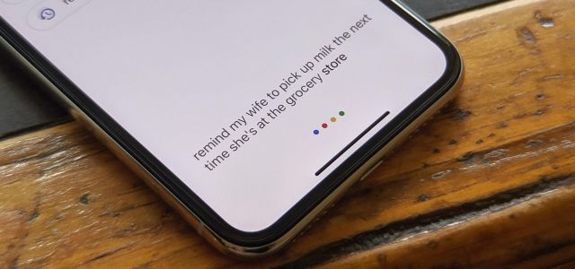 How to Send Reminders to Your Family Members' Phones with Google Assistant