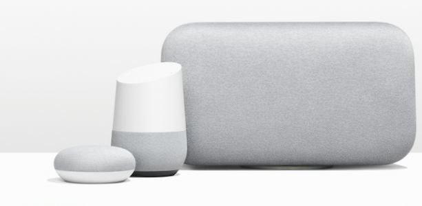 Google's Own Smart Display With Google Assistant Could Be Launched This Year