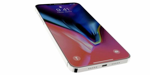 New renders imagine iPhone SE 2 with iPhone X style screen and notch
