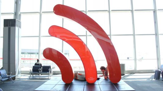 Mobile networks outpacing Wi-Fi around the world