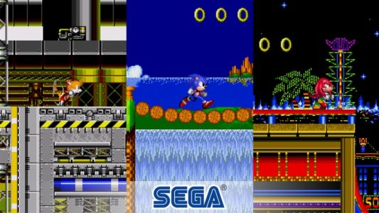 Sega Classics launch on the Amazon Fire TV