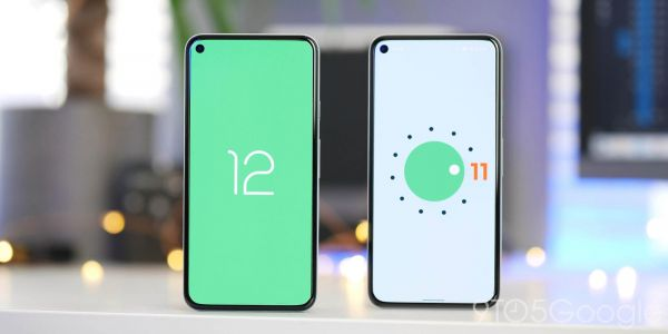 Android 12 beta 2 has similar feature found on iOS 14