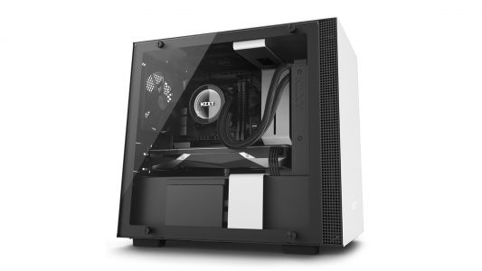 NZXT BLD gaming PCs are gorgeous and affordable with this holiday deal