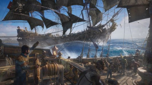 Skull and Bones release date, news, and trailers
