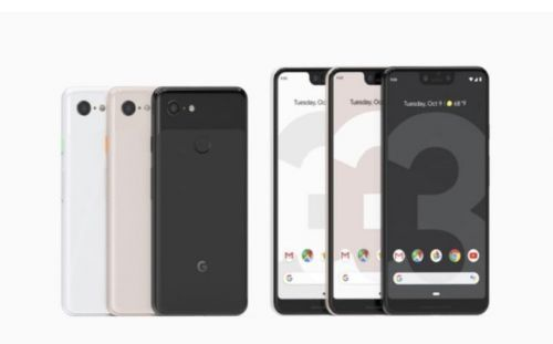 Google Pixel 3 Seems To Have A Disappearing Photo Problem
