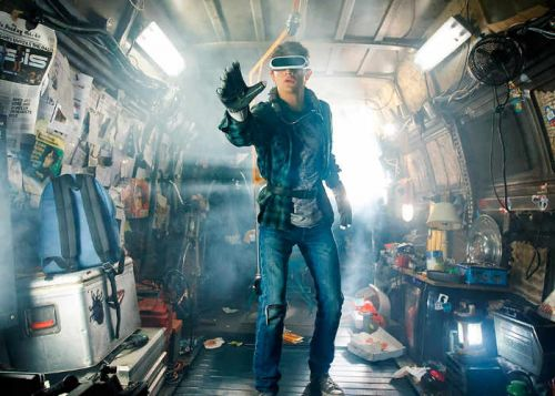 New Ready Player One Movie Trailer Released