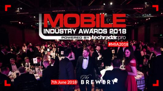 Mobile Industry Awards 2018 - new B2B and Distribution categories for 2018