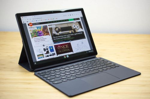 Google Hardware quits the tablet business, again