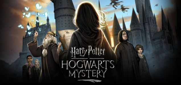 New Details and First Trailer Debut for iOS RPG 'Harry Potter: Hogwarts Mystery'