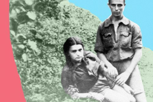 The Fire of Revolt Behind the Bialystok Ghetto Uprising