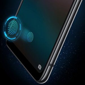 Phones with in-display fingerprint scanners are becoming the new norm