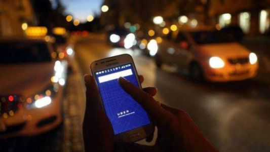 Uber wants to gain more users by getting people to stop using Uber