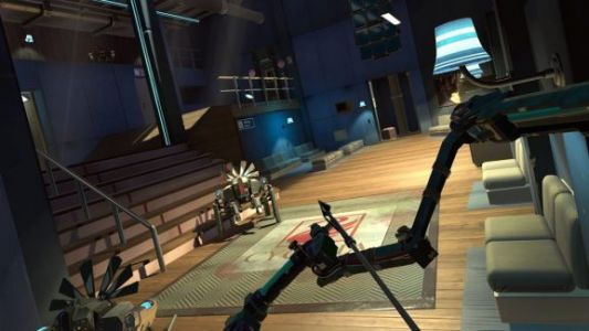 Apex Construct studio says it's working on 'multiple games' for Oculus Quest