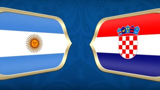 Argentina vs Croatia live stream: how to watch today's World Cup football online