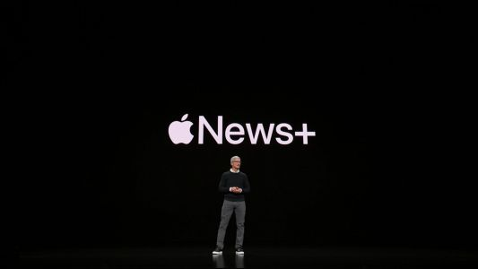 Apple News+: the all-you-can-read service for your iPhone, iPad and Mac