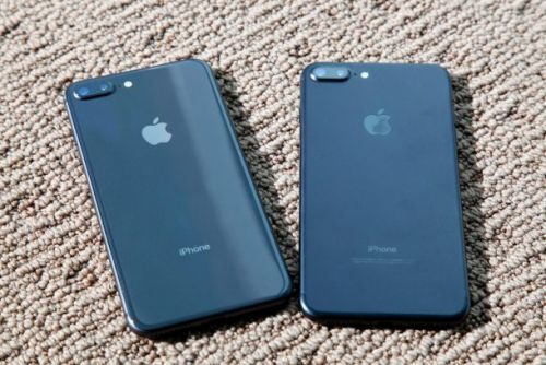 Will Apple's battery replacement program hurt iPhone sales?